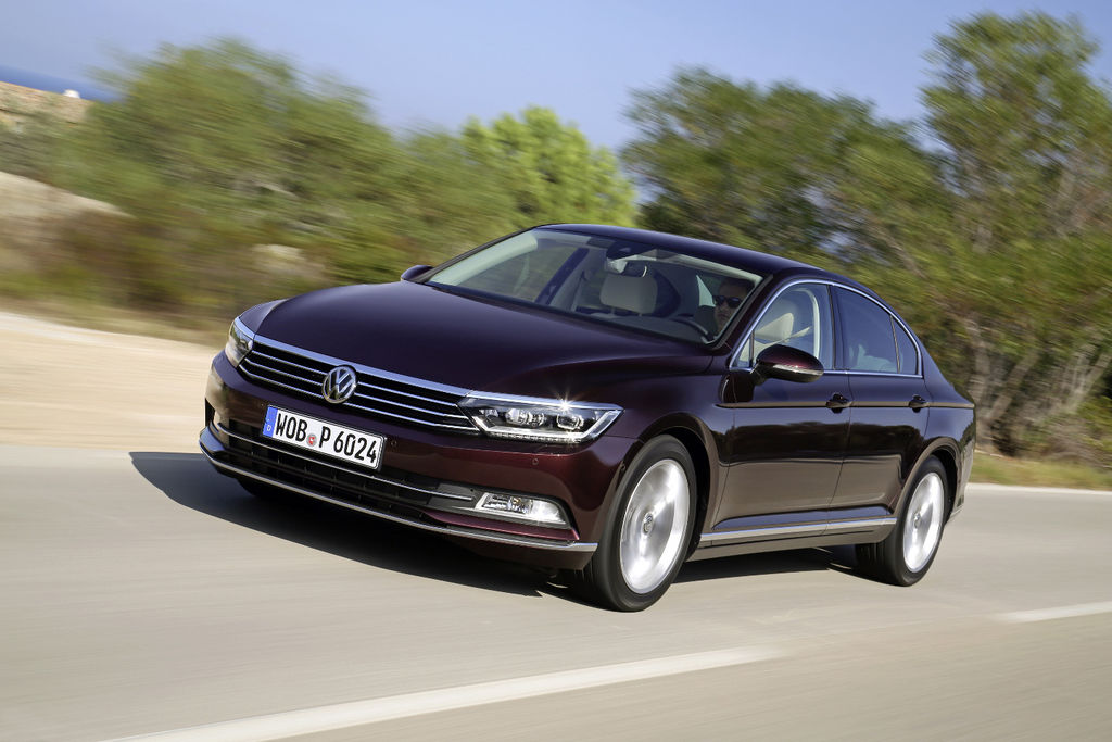 VTC Cergy: Volkswagen