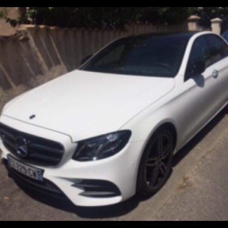 Taxi Cabriès: Mercedes