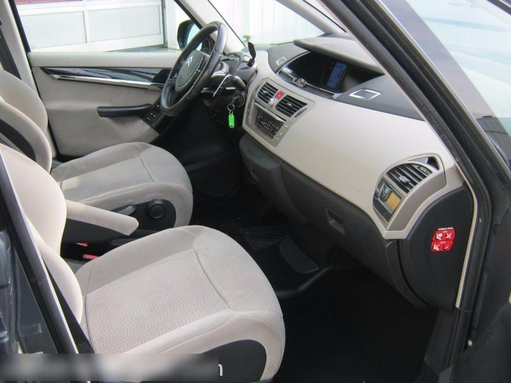 Taxi Clermont-Ferrand: Citroën