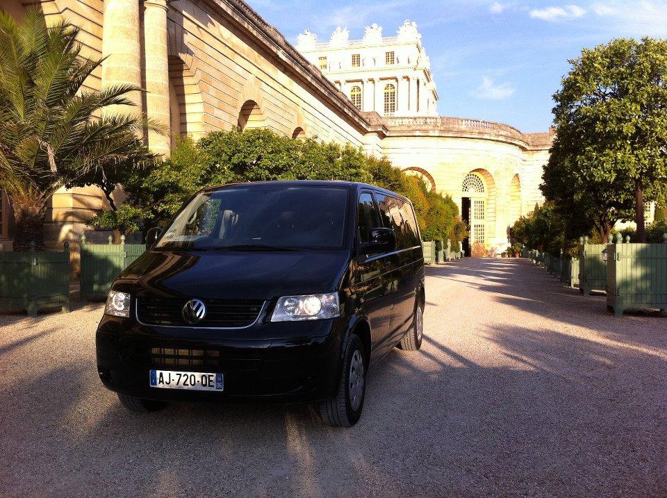 VTC Boulogne-Billancourt: Volkswagen