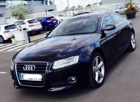 VTC Gretz-Armainvilliers: Audi