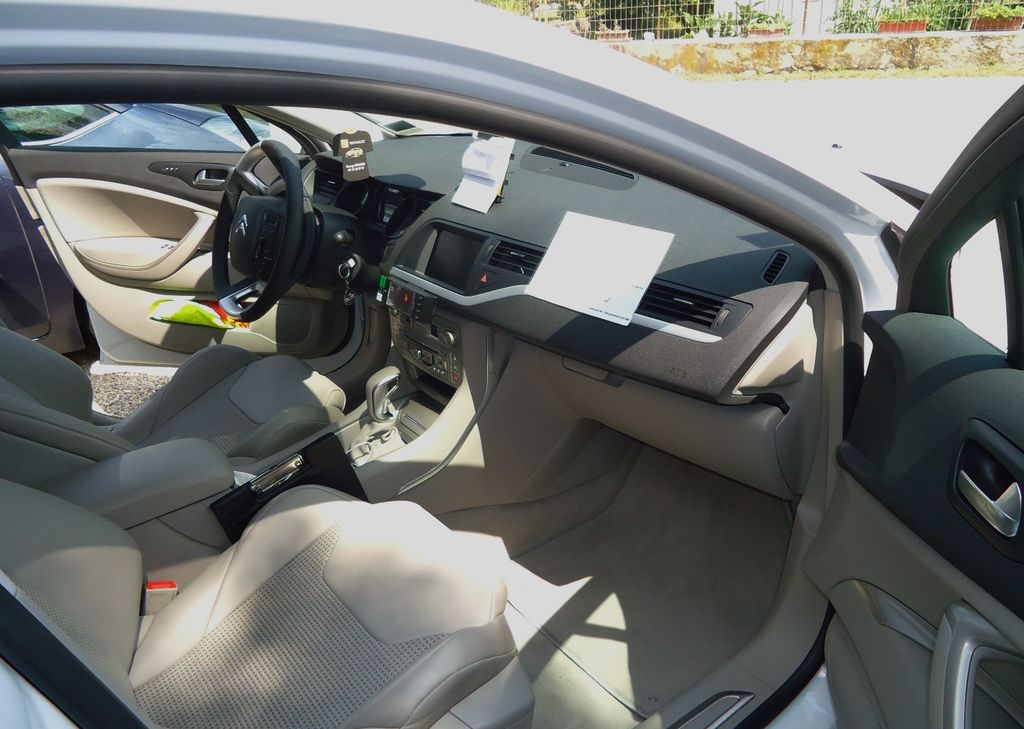 Taxi Buis-les-Baronnies: Citroën