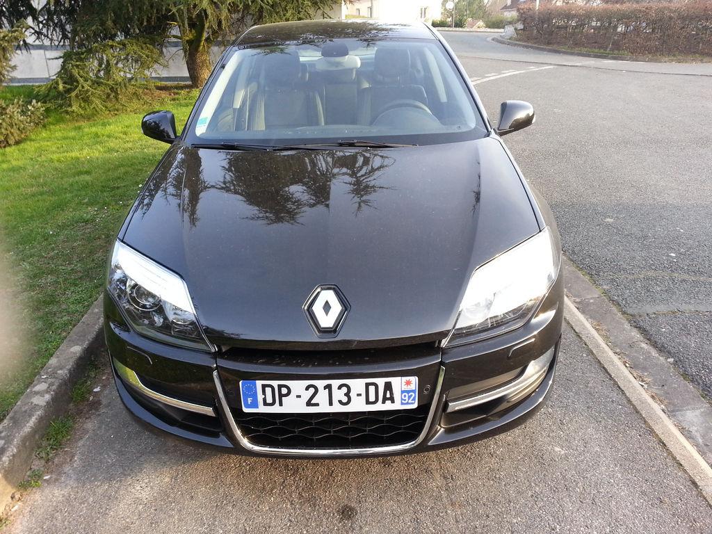 Taxi Boulogne-Billancourt: Renault