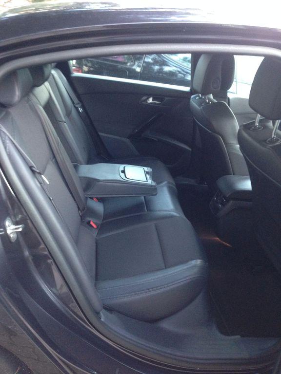 Taxi Drancy: Peugeot