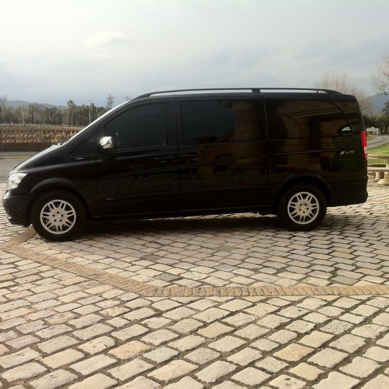 VTC Saint-Tropez: Mercedes