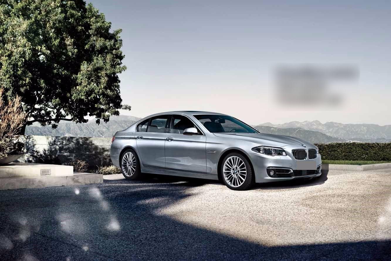 VTC Vélizy-Villacoublay: BMW