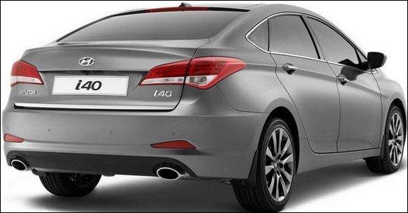 VTC Choisy-le-Roi: Hyundai