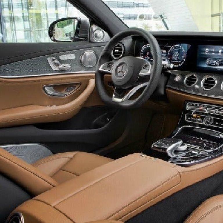 VTC Ris-Orangis: Mercedes