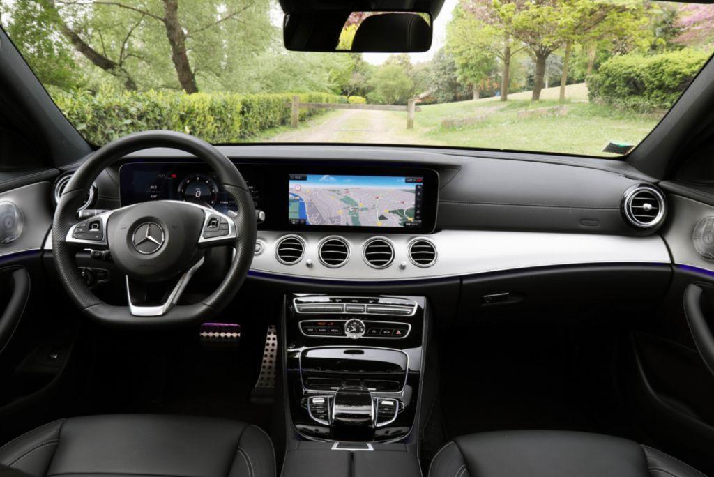 VTC Sotteville-lès-Rouen: Mercedes