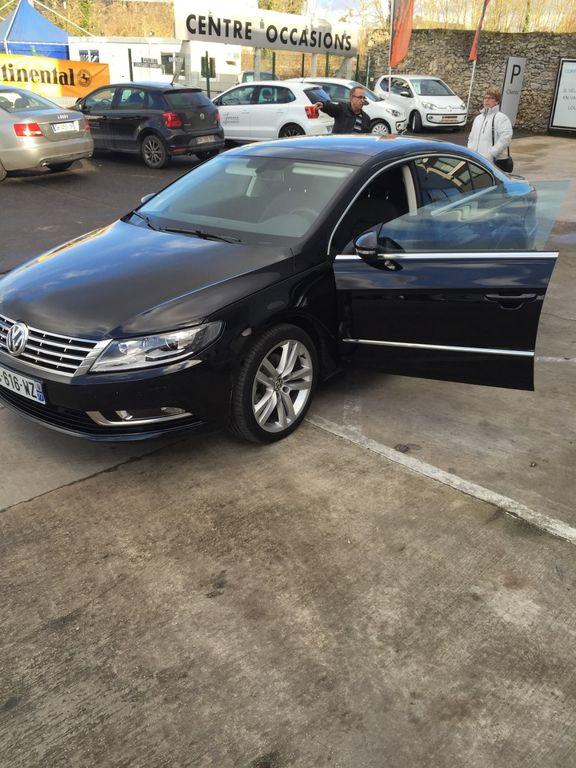 VTC Thorigny-sur-Marne: Volkswagen
