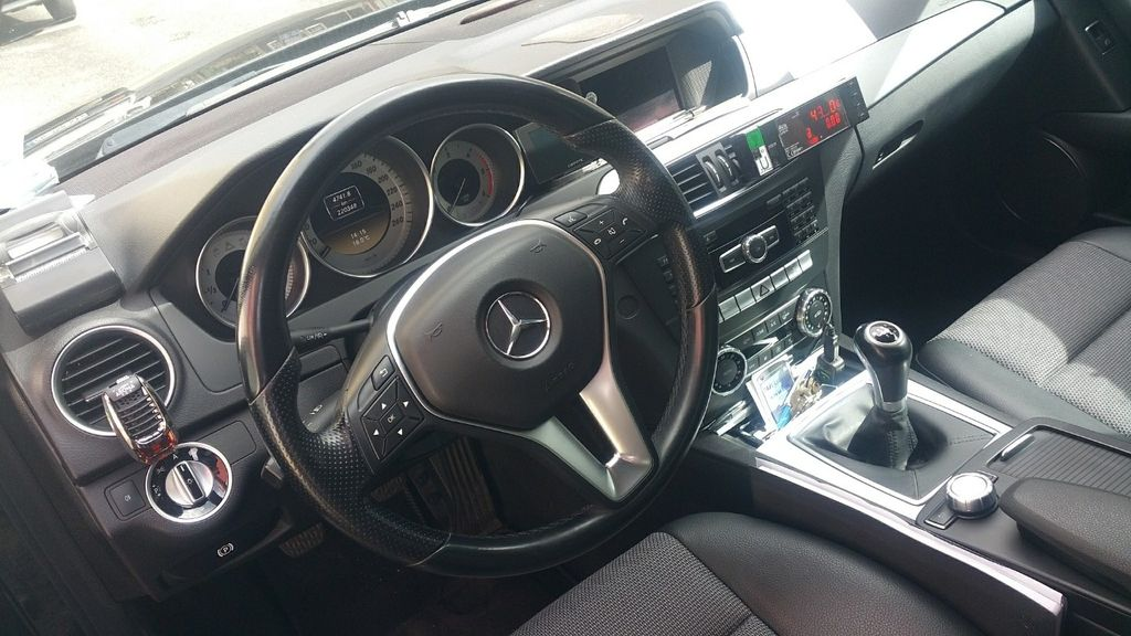 Taxi Mirefleurs: Mercedes