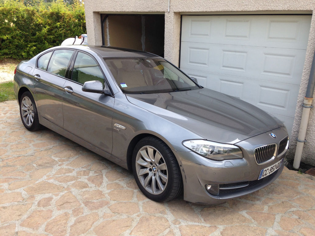 VTC Antibes: BMW
