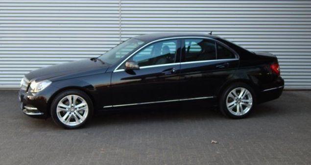 VTC Sartrouville: Mercedes