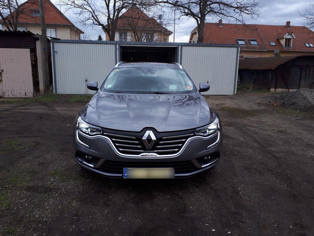 VTC Colmar: Renault