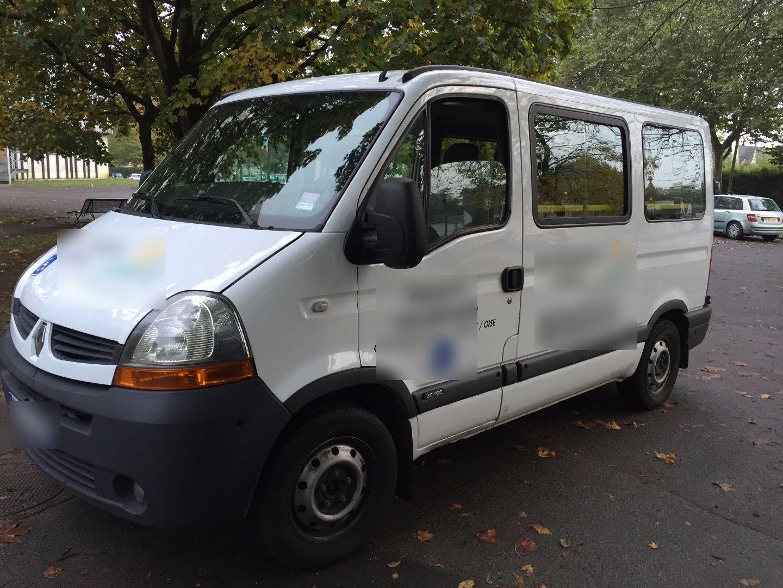 Taxi Nogent-sur-Oise: Renault