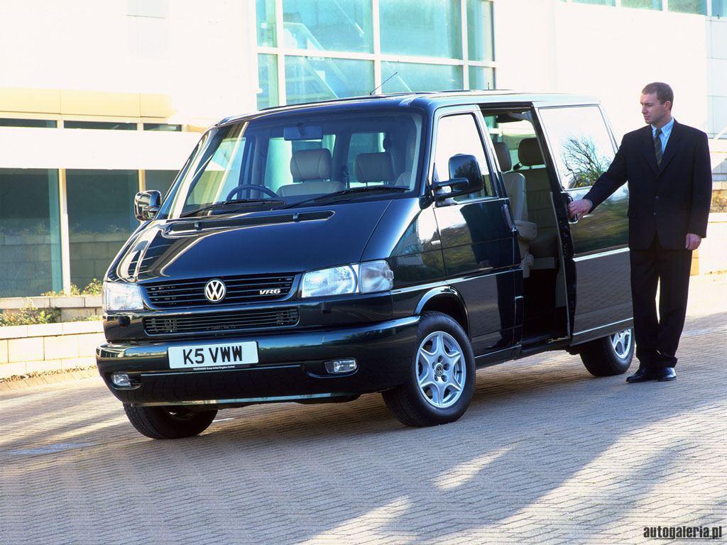 Taxi Étampes: Volkswagen