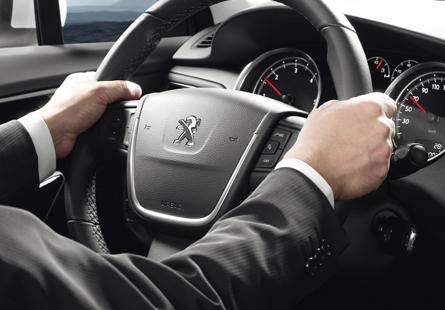 VTC Argenteuil: Peugeot