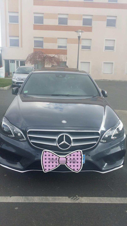 VTC Alfortville: Mercedes