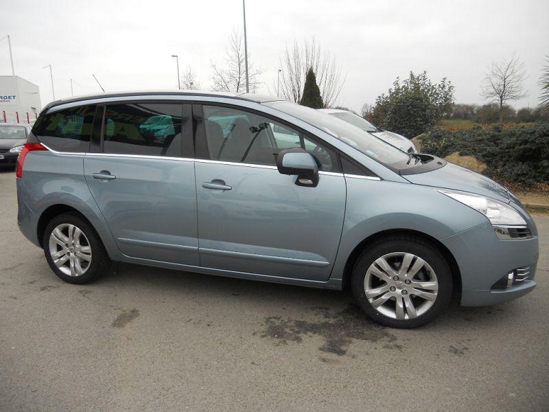 Taxi Carcassonne: Peugeot