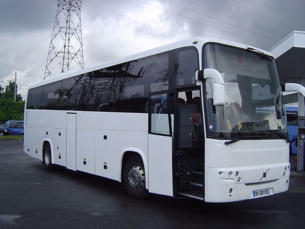 Autocariste Marclopt: Volvo