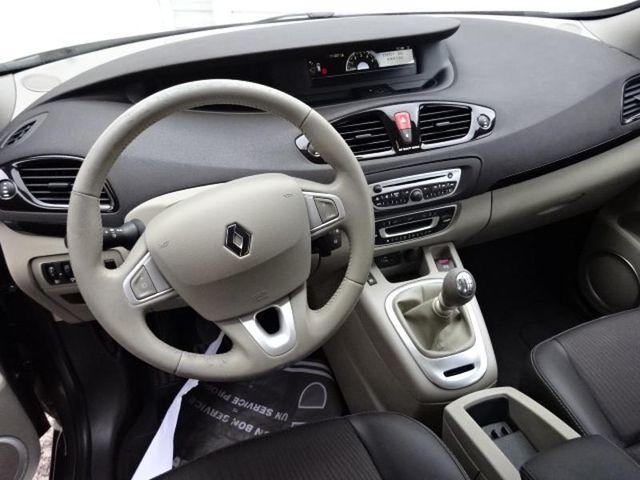 Taxi Meudon: Renault