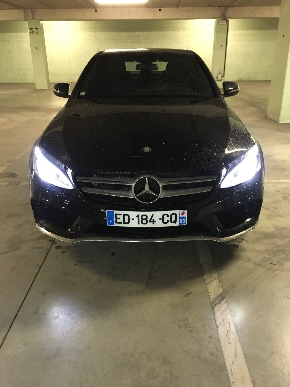 Taxi Romainville: Mercedes