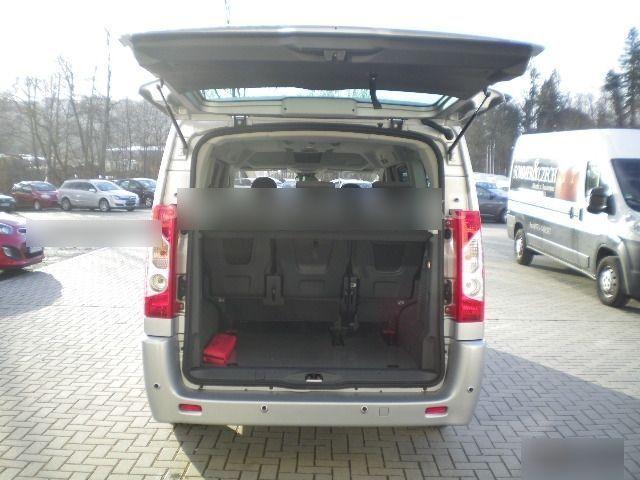 Taxi Béthune: Citroën