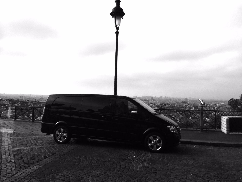 VTC Champagne: Mercedes