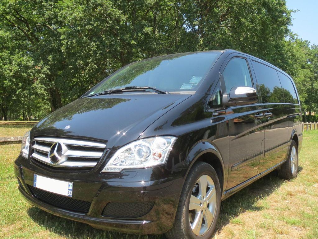 VTC Saint-Jean-d'Illac: Mercedes