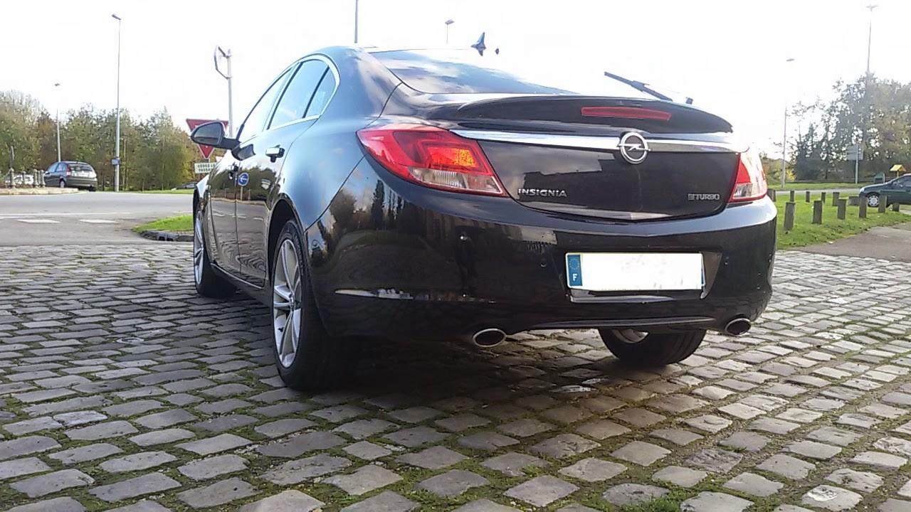 VTC Poissy: Opel