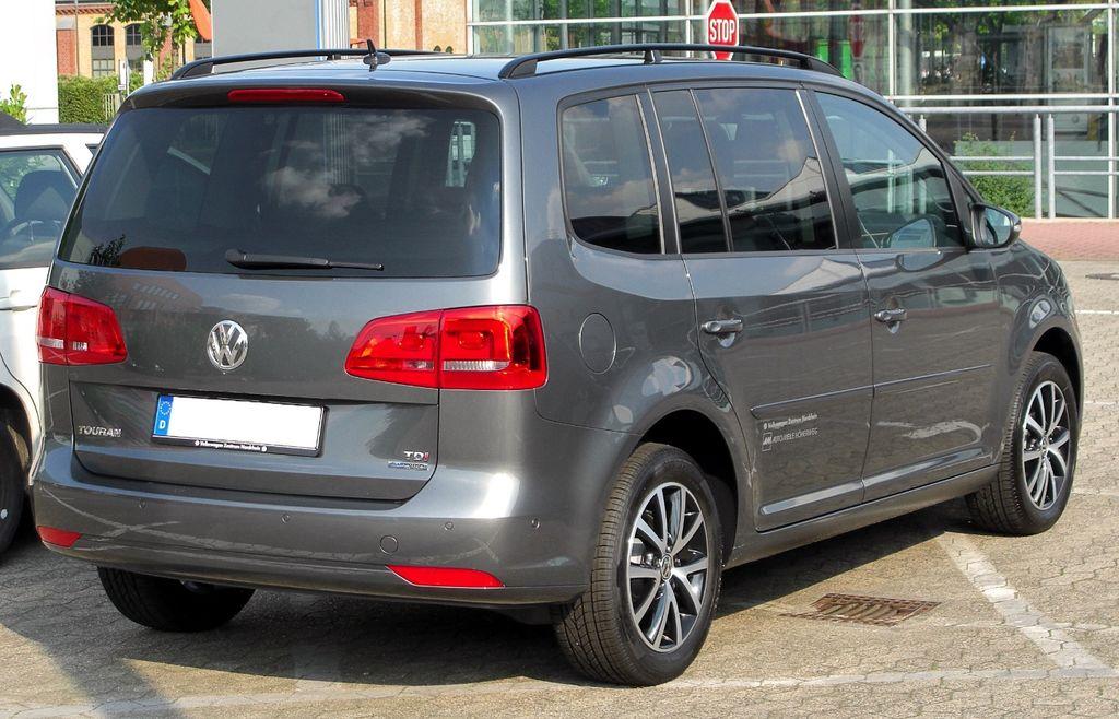 VTC Argenteuil: Volkswagen