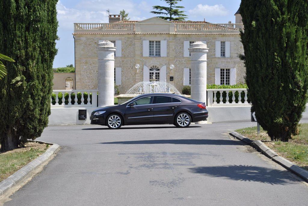 VTC Artigues-près-Bordeaux: Volkswagen