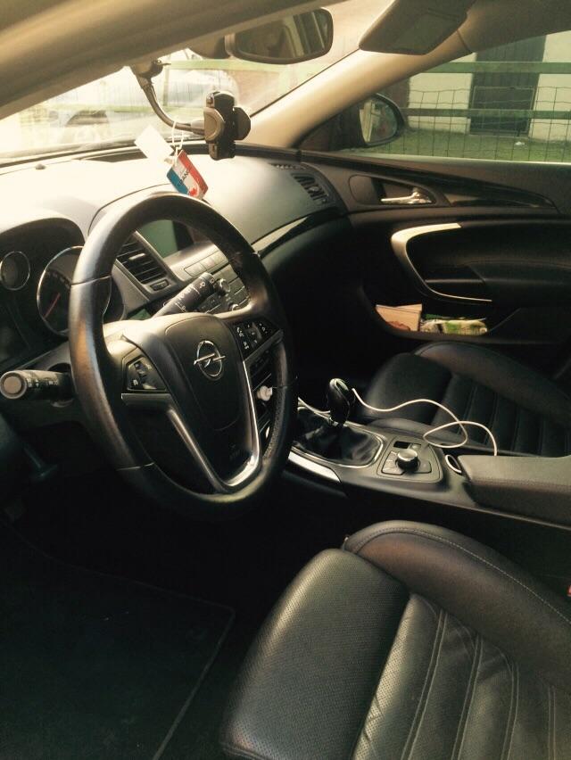 VTC Creil: Opel