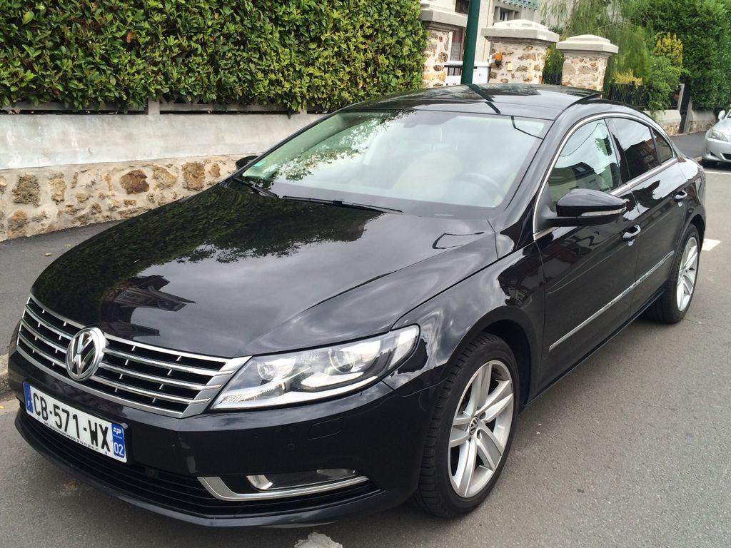 Taxi Liévin: Volkswagen