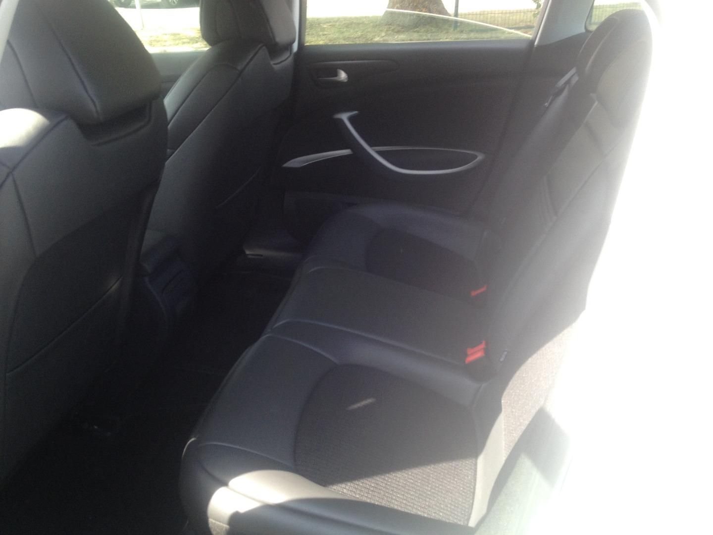 Taxi Ris-Orangis: Citroën