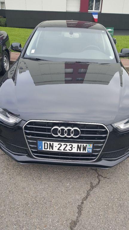 Taxi Montigny-lès-Cormeilles: Audi