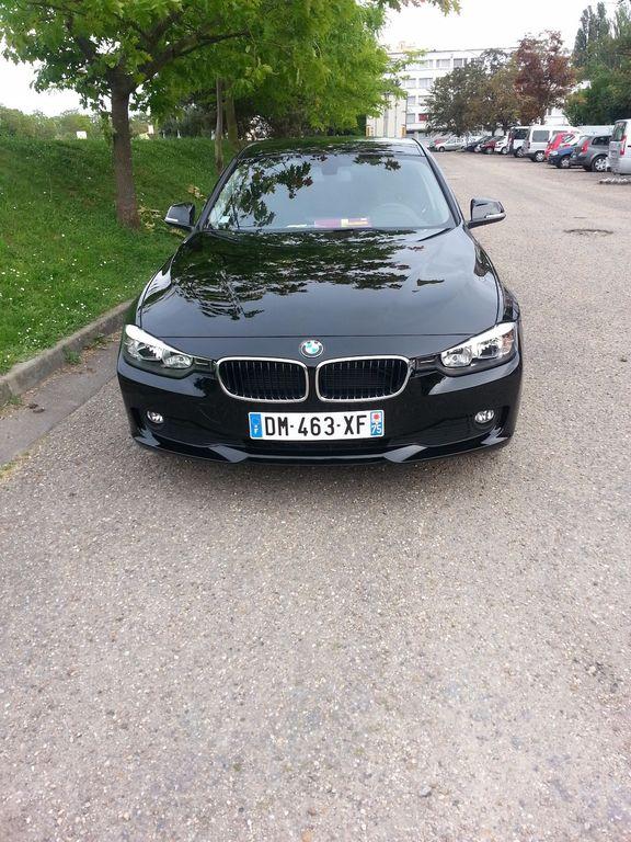 VTC Pontoise: BMW