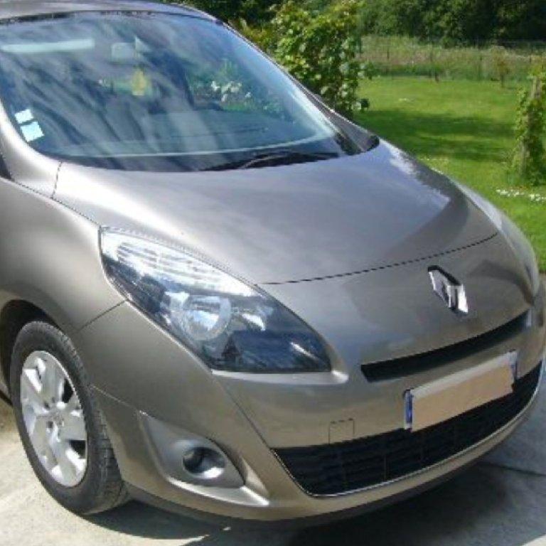 Taxi Montereau-Fault-Yonne: Renault