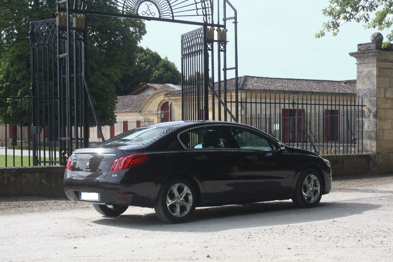 VTC Biganos: Peugeot