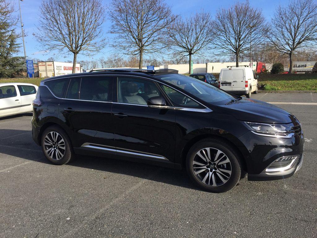 VTC Chelles: Renault
