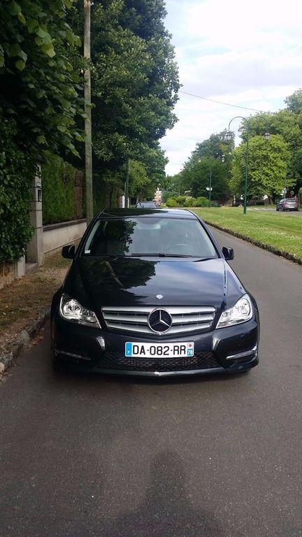 VTC Le Vésinet: Mercedes