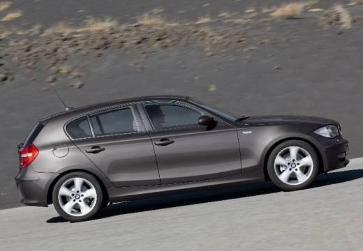Taxi Guingamp: BMW