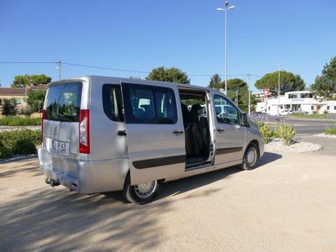 Taxi La Ciotat: Citroën