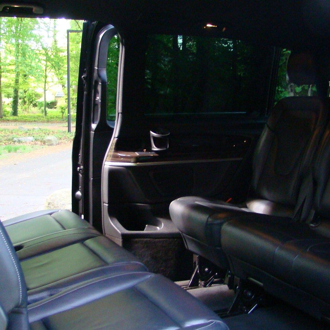 Taxi La Chapelle-d'Armentières: Mercedes