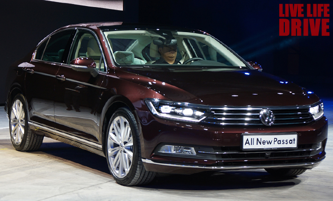 VTC Neuilly-sur-Seine: Volkswagen