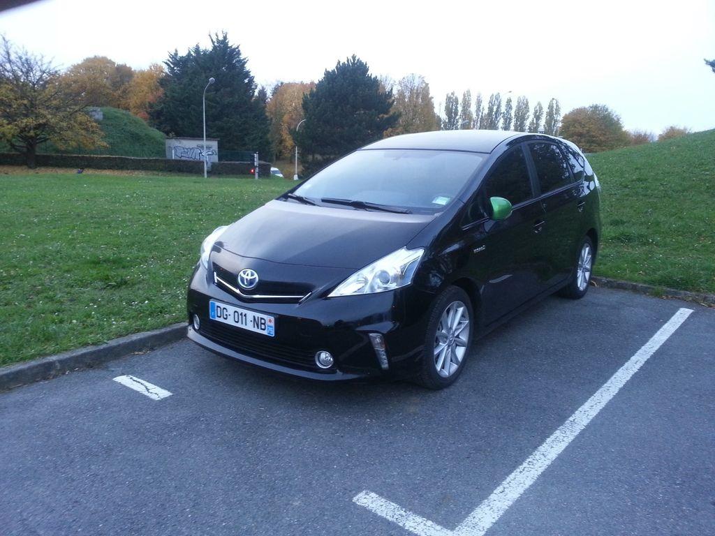 VTC Lagny-sur-Marne: Toyota
