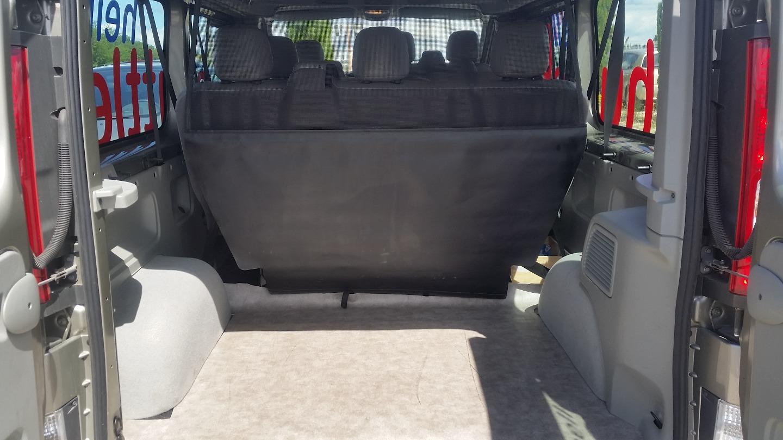 Taxi Cenon: Nissan