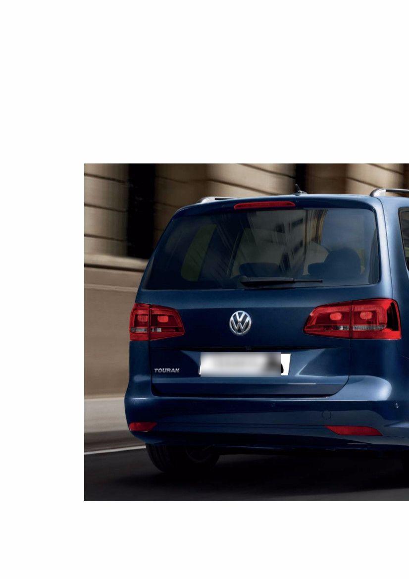 Taxi Brest: Volkswagen