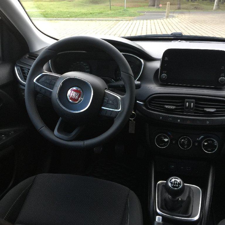 VTC Thélus: Fiat