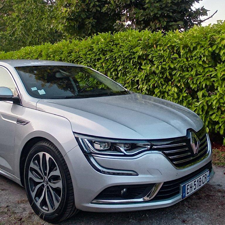 VTC Villenave-d'Ornon: Renault